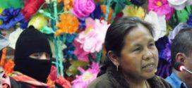 """CNI-EZLN """"Cumplimos 526 años de lucha y resistencia"""""""