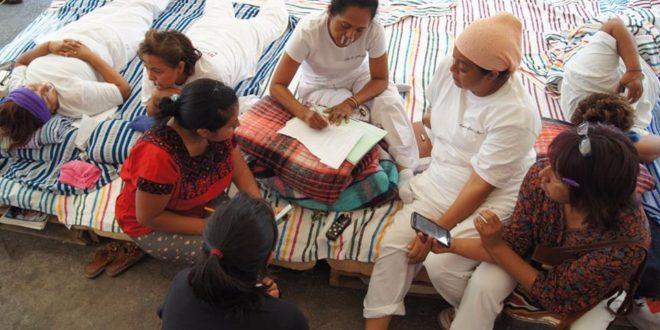 """Chiapas: """"Crisis del sistema de salud, por la incapacidad de gobernar"""", Frayba"""