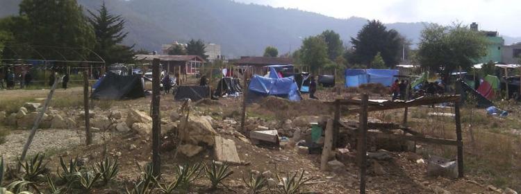 Chiapas: Despojo y violencia a Médicos Indígenas y Parteras Tradicionales