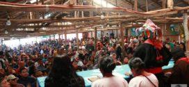 CNI convoca a la ASAMBLEA NACIONAL DE TRABAJO ENTRE EL CONCEJO INDÍGENA DE GOBIERNO Y LOS PUEBLOS QUE INTEGRAN EL CONGRESO NACIONAL INDÍGENA