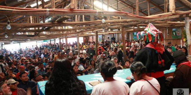 """CNI México: """"20 años para llegar a este día y mostrarnos un buen camino"""""""