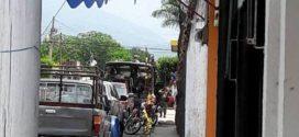 Ejército intimida a pobladores de Chiapas por cierre de mina.