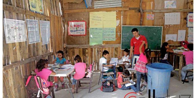 Chiapas: Aprender entre la modernidad y la marginación.