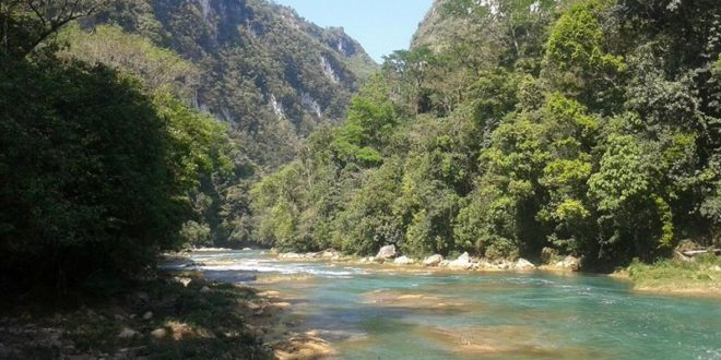 Agua en México: gestión insostenible  que  favorece  negocios  particulares