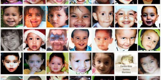 México: Ocho años de luto y lucha por justicia ABC: Comunicado del movimiento @cincodejunio