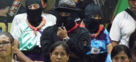 """""""Riqueza global a costa de nuestro exterminio"""", CNI-CIG Denuncia asesinato y desaparición forzada"""