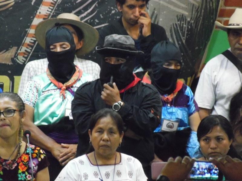 CNI_CIG_EZLN: La lucha sigue, a 100 años del asesinato del General Emiliano Zapata