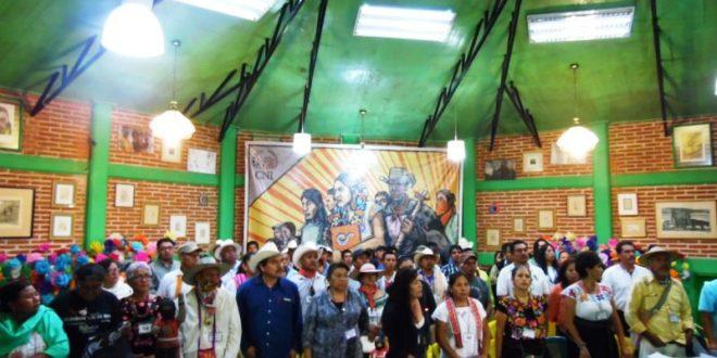 """Guerrero: comunidades del CIPOG-EZ, CNI_CIG, cierran su territorio """"ante el terror narcoparamilitar y ante la ausencia del Estado mexicano"""""""
