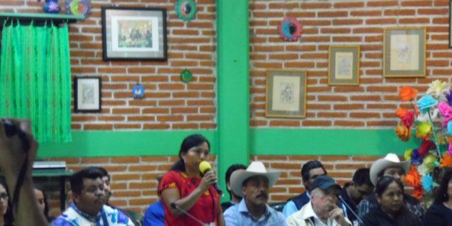 """CNI denuncia """"grupo narco-paramilitar auspiciado por @ManceraMiguelMX """", que rafagueó vehículo de Santa Cruz Acalpixca, Xochimilco."""