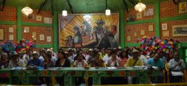 Oaxaca: Responsabilizan al gobierno de Murat y Peña Nieto, por ataque a organización CODEI