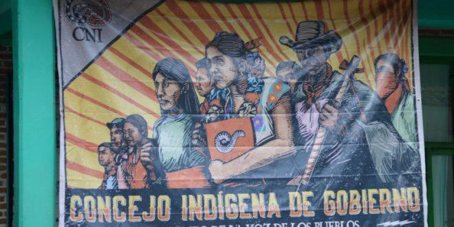 Chiapas: Allanamiento y robo de información a la defensora Alejandra Padilla