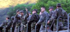 """""""Nunca más presencia militar de USA, en territorios de México y Centroamérica"""", exigen organizaciones sociales"""