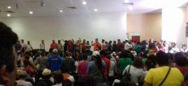 """""""Velasco Coello y Secretaría de Educación unen incapacidad y torpeza política"""", AED-CNTE Chiapas"""
