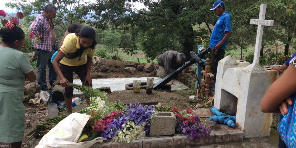 3 días de disparos contra comunidad del CNI-Chiapas, evidencian política de Velasco Coello