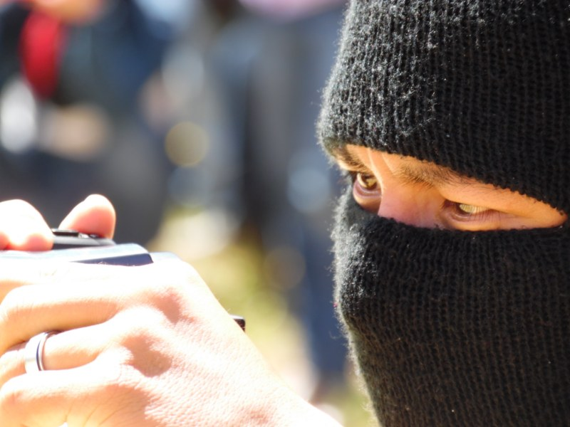 """""""Mirar y escuchar desde/hacia abajo"""", Festival CompArte EZLN"""