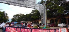 Comunicado sobre pagos agosto 2017: AED – CNTE Chiapas