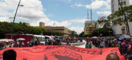 """Chiapas: """"4T, un gobierno burgués que reprime la protesta popular"""", AED_CNTE"""