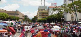 Maestr@s de educación física exigen la destitución del jefe de departamento David Vera