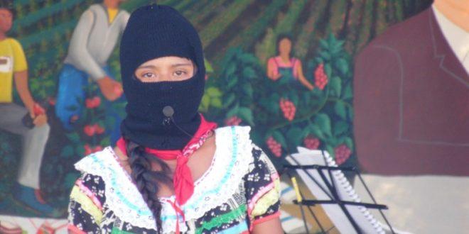 """CNI: Rumbo al 2018, forman Asociación Civíl """"Llegó la hora del florecimiento de los Pueblos""""."""