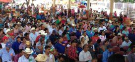 Popolucas, nahuas y mestizos se organizan en la sierra de Santa Marta, Veracruz