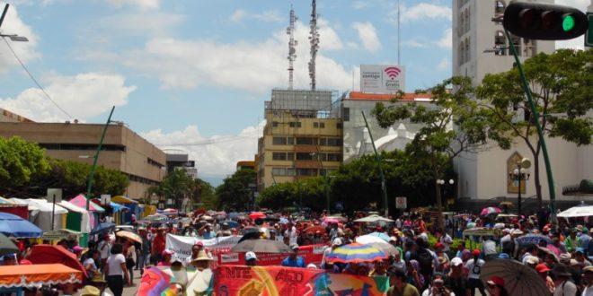 AED-CNTE Chiapas: 2 de octubre no se olvida