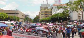 """Convoca AED CNTE Chiapas, a """"no permitir otra elección de Estado"""""""