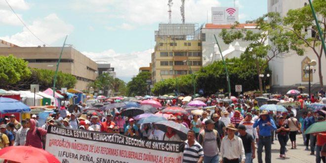 """Realizará AED CNTE Chiapas, taller formativo sobre """"Currículum Comunitario"""""""