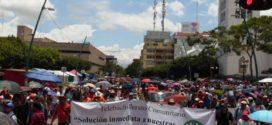 AED_CNTE Chiapas: Denuncian privación de la libertad, a esposo de maestra disidente de Telebachillerato Comunitario