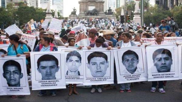 A 3 AÑOS DE LA DESAPARICIÓN DE LOS 43 ESTUDIANTES DE AYOTZINAPA: COMUNICADO CNI