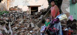 Comunicado del CNI por la solidaridad con los pueblos afectados por el sismo y denunciando la continuidad del despojo capitalista