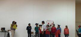 """AED-CNTE Chiapas: """"Socializar saberes, construirlos  y compartirlos"""", Proyecto Comunitario para la Escuela"""