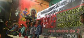 AED_CNTE Chiapas denuncia la detención del profesor Julio César Galindo Ovando
