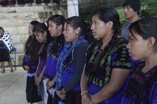 Desde Acteal tierra de guardianas y guardianes de la Memoria y la Esperanza, nos solidarizamos con la familia del maestro Galeano asesinado por la gente de la CIOAC-Histórica. Nos dolió al escuchar la palabra de su familia durante el evento del Concejo Indígena de Gobierno (CIG) en Guadalupe Tepeyac