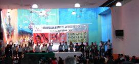 """AED_CNTE Chiapas: """"fuerza, organización y contundencia"""", en la defensa de la Educación Pública"""
