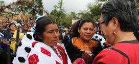 Pueblos indígenas de Chiapas presentan recomendaciones ante la ONU