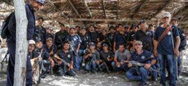 Michoacán: Conforman el Concejo Ciudadano por la Seguridad de los Municipios Libres y Unidos de la Sierra Costa