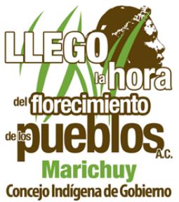 """Boletín de Prensa de la AC: """"Llegó la hora del florecimiento de los pueblos""""."""