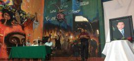 AED-CNTE Chiapas, recuerda al profesor David Gemayel Ruiz Estudillo