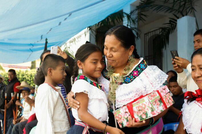 """CNI_CIG Chiapas: """"Hemos tomado la decisión de defender la tierra"""""""