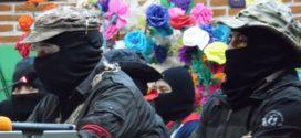 """EZLN: """"LA CRISIS Y LAS RESPONSABILIDADES"""""""