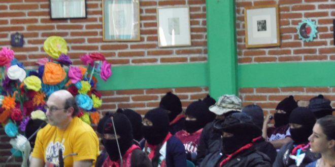 EZLN CONCIENCIAS DIC 2017 – POZOL II