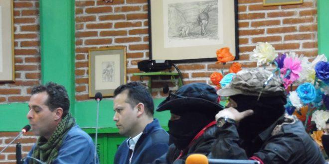 EZLN CONCIENCIAS DIC 2017 – POZOL III