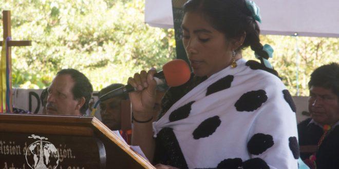 """""""Matar a las mujeres es destruir la SEMILLA de la VIDA"""", Abejas de Acteal"""