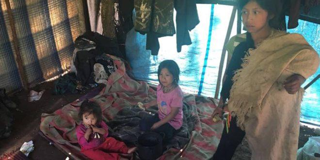 """Chiapas: """"Zona de histórica impunidad y protección estatal a paramilitares"""", Frayba"""