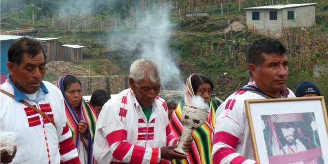 Derramamiento de sangre indígena, la constante en el gobierno de Velasco Coello en Chiapas