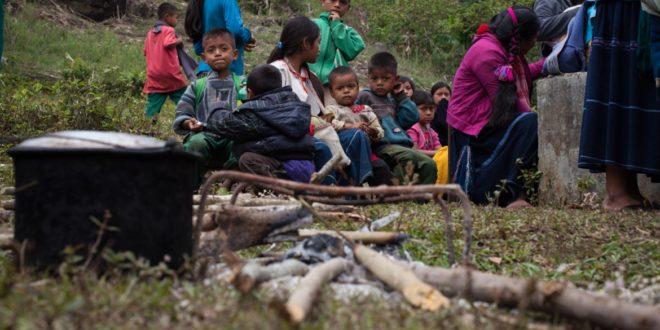 Amenazas de masacres en Chiapas, ante permisividad y protección del gobierno a grupos armados, denuncian comunidades y DDHH