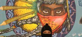"""""""No permaneceremos quietos mientras se destruyen y nos arrebatan la tierra"""", CNI – EZLN"""