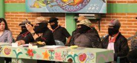 EZLN Chiapas: ¿Juntxs ante el colapso?