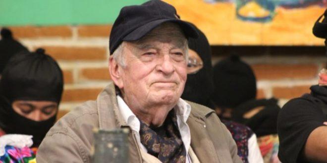 Chiapas, México: Don Pablo González Casanova, nuevo comandante del EZLN