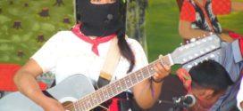 """EZLN Chiapas: """"Suénenle con fe al bailazo"""", programa del Concierto Musiquero del domingo 15 de abril"""